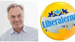Liberalerna och Jan Björklund