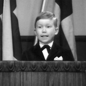 Ilkka Rehn ohjelmassa Minun Helsinkini (1968)