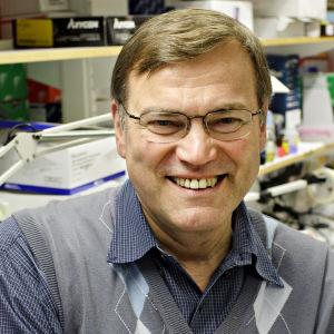 Diabetesforskare Leif Groop.