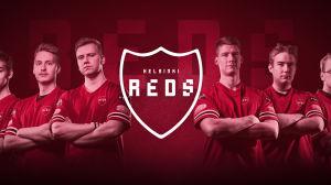 Helsinki REDS Overwatch-joukkue