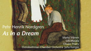 As in a Dream / Nordgren