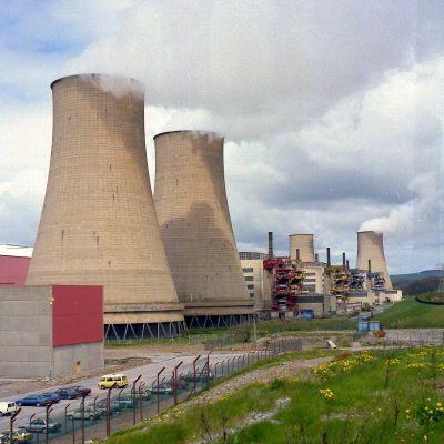Kärnkraftverk i Sellafield