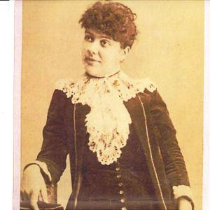 Pauline Wilhelmine Schmidt