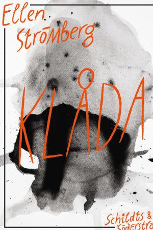Bokomslaget till Ellen Strömbergs andra roman Klåda.
