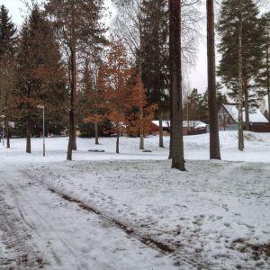 park i vårberga