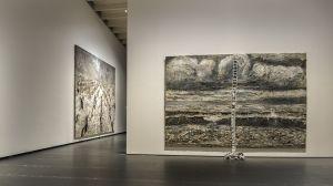 Anselm Kieferin näyttely Mäntän Serlachius-museoissa on esillä 24.4.2016 asti.