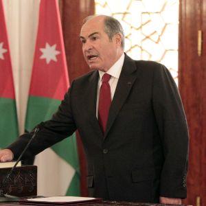 År 2016 blev Hani Mulki premiärminister i Jordanien