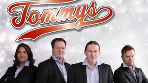dansorkestern Tommys