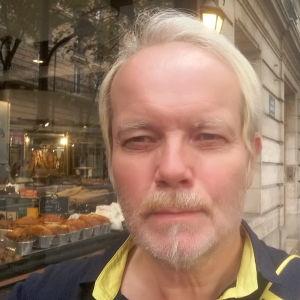 Johan Tollgert.