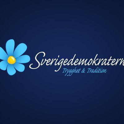 Sverigedemokraterna.