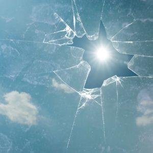 Vårdepressionen kan utlösas av starkt stolljus