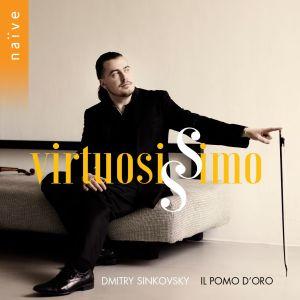 Virtuosissimo / Dmitri Sinkovsky