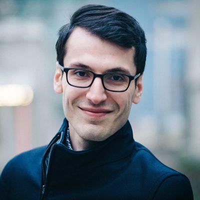 Kolumnisti Pajtim Statovci