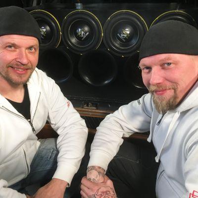 Team Lievonen