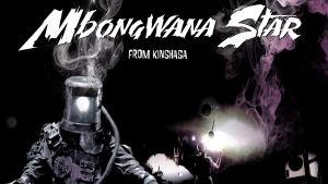Mbongwana Star - levynkansi