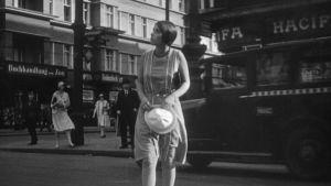 Robert Siodmak: Ihmisiä sunnuntaina. Kuva vuonna 1930 valmistuneesta elokuvasta.