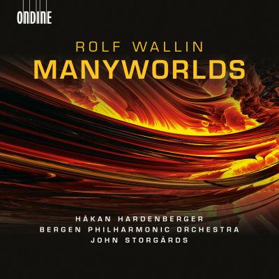Rolf Wallin / Many Worlds