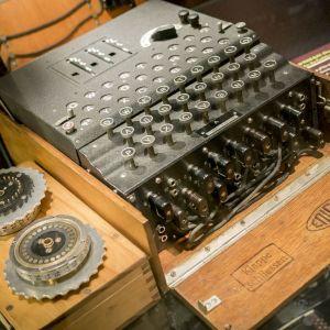 Enigma-salauslaite