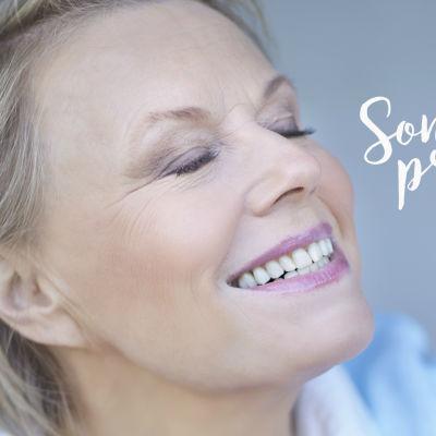 Arja Saijonmaa ready to tell her story