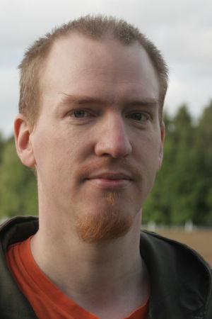 Patrik Hagman