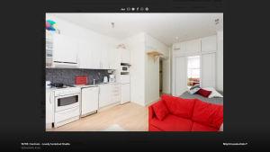 Den dyraste recenserade bostaden på Airbnb.fi.