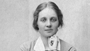 Sigrid Schauman