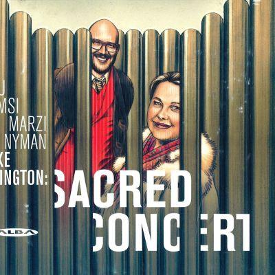 Komsi & Nyman / Sacred Concert