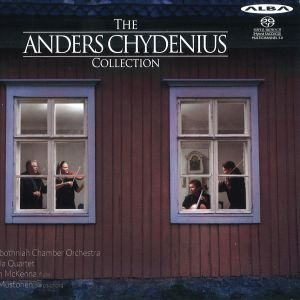The Anders Chydenius Collection