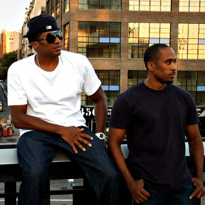 Beats, Rhymes & Life: The Travels of A Tribe Called Quest.