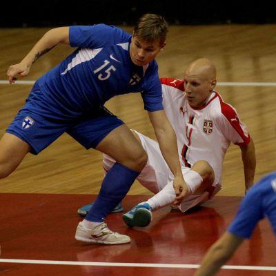 Futsal A-maajoukkue