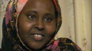 Intervju med Amino Muhammed Kassim