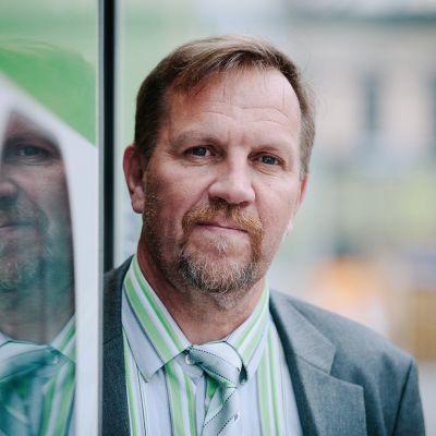 Kimmo Huuhtanen
