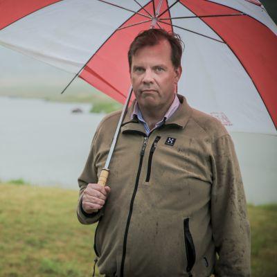 Ville Nurmi Vantaa Golf