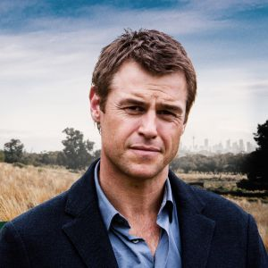 Uusi australialainen draamasarja seuraa menestyvän lääkärin suurta elämänmuutosta.