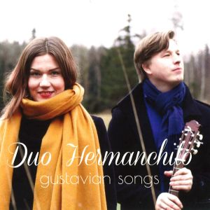 Duo Hermanchito: Gustavian Songs