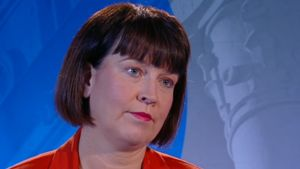 Mikaela Nylander, SFP, Borgå, kandidat i riksdagsvalet 2015.