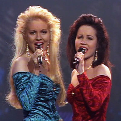 Catcat Euroviisukarsinnoissa 1994.