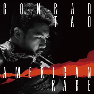 Conrad Tao / American Rage
