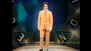 Gianni Mascolo representerade Schweiz i Eurovisionen år 1968.