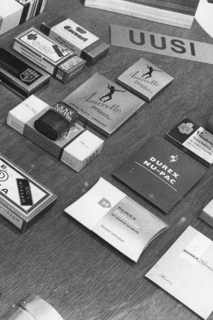 Kondomer, 1970
