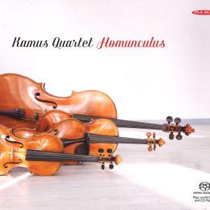 Kamus / Homunculus