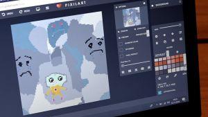 Smoggen har fått ett ansikte i det här datorspelet.