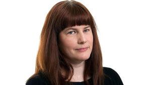 Åsa Larsson är redaktör för Viralgranskaren på svenska tidningen Metro.