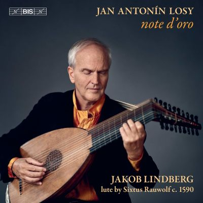 Jakob Lindberg / Jan Antonin Losy
