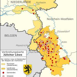 Enklaven Mönchengladbach