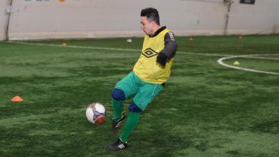 Irakiska spelare hoppas på speltid i EIF  6583247506a3f