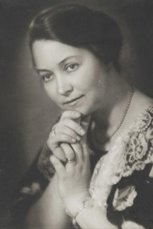 Pianotaiteilija Margaret Kilpinen 1939.
