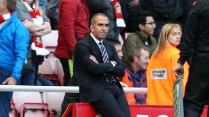 Di Canio fick leda Sunderland i sex månader