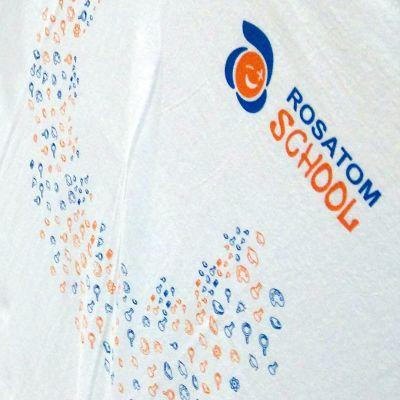 Rosatom School-logo