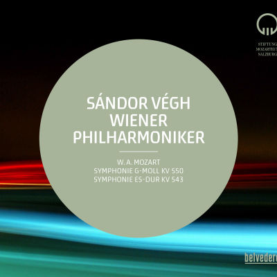 Sándor Végh & Wiener Philharmoniker